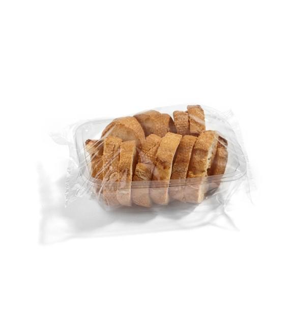 22. crostini biscottati