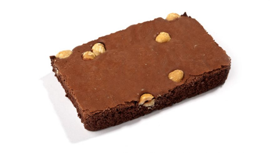 Sineglu e i brownies