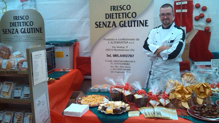 Gluten Free Day Roma 2014