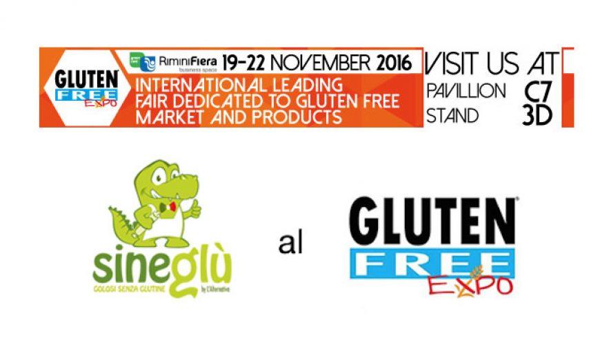 Gluten Free Day Expò 2016