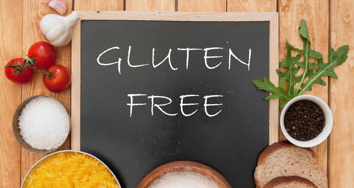 Iniziare una dieta gluten free