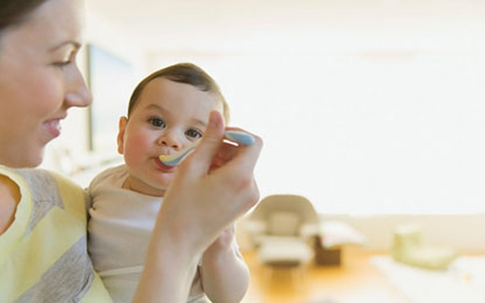 Celiachia e maternità: nascita e svezzamento del bambino